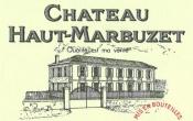 Chateau Haut Marbuzet