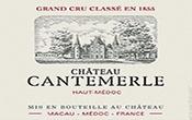 Chateau Cantemerle