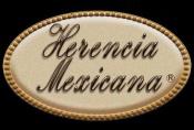 Herencia Mexicana