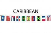 Karibské ostrovy