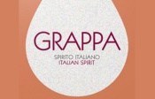 Italská Grappa