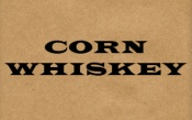 Straight corn - kukuřičná