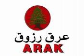 Perský Arak - Raki