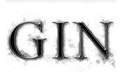 Gin a Jenever