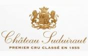 Chateau Suduiraut