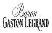 Baron Gaston Legrand