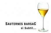 Bordeaux Sauternes
