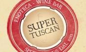 Supertoskánská vína