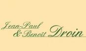 Jean Paul e Benoit Droin