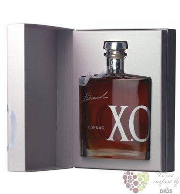 "Guy Lhéraud "" XO Eugenie "" Cognac Aoc 40% vol.    0.70 l"