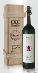 """Grappa riserva 2010 """" Barili di Porto vini """" Jacopo Poli & Niepoort 40% vol.   0.50 l"""