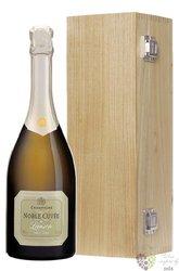 "Lanson blanc 2000 "" Noble cuvée Blanc de Blanc "" brut Champagne Aoc  0.75 l"