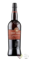 "Sherry de Jerez Amontillado "" Dry Sack "" Do superior medium dry Williams & Humbert 19.5%vol.  0."