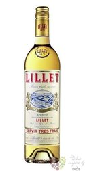 "Lillet "" Blanc "" French aperitif wine 17% vol.   0.75 l"