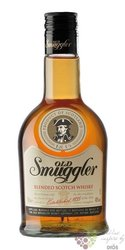 Old Smuggler blended Scotch whisky 40% vol.  0.70 l