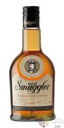 Old Smuggler Blended Scotch whisky 40% Vol.    0.70 l