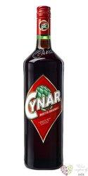 Cynar Italian bitter liqueur 16.5% vol.    1.00 l