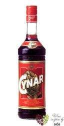 Cynar Italian bitter liqueur 16.5% vol.    0.70 l
