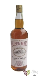 Queen Mary blended Scotch whisky 40% vol.     0.70 l