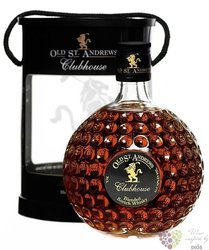 "Golf Edition "" Clubhouse "" blended Scotch whisky Old St. Andrews 40% vol.   0.70 l"
