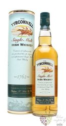 Tyrconnell single malt Irish whiskey 40% vol.    0.70 l