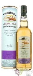 "Tyrconnell "" Single cask "" aged 14 years single malt Irish whiskey 46% vol.  0.70 l"