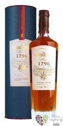 "Santa Teresa "" Solera 1796 "" aged rum of Venezuela 40% vol.  1.00 l"