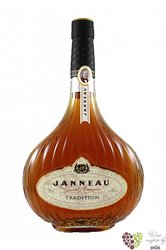 "Janneau "" VS Tradition "" Armagnac Aoc 40% vol.    0.70 l"