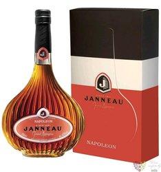 """Janneau """" Napoleon """" Armagnac Aoc 40% vol.  0.70 l"""