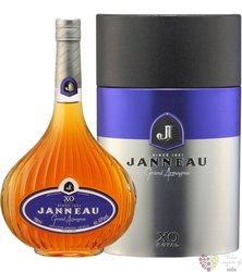"Janneau "" XO Royal "" Armagnac Aoc 40% vol.  0.70 l"