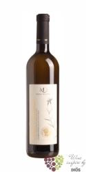"""Chardonnay """" Vinum Palaviense """" 2014 pozdní sběr z vinařství Vinselekt Michlovský  0.75 l"""