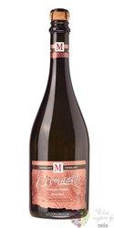 Crémant de Vinselekt Riesling Classic 2009 Extra brut šumivé víno Vinselekt Michlovský 0.75 l
