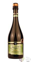 """Crémant de Vinselekt """" Sauvignon """" 2017 Brut šumivé víno Vinselekt Michlovský   0.75 l"""
