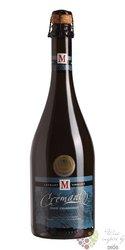 "Crémant de Vinselekt "" Pinot rosé  "" 2016 Brut extra Vinselekt Michlovský  0.75 l"