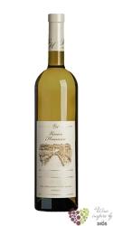 Kerner 2017 výběr z bobulí z vinařství Vinice Hnanice    0.75 l
