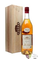 """Godet """" Epicure Folle Blanche """" Cognac Aoc 40% vol.  0.70 l"""