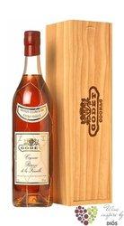 """Godet Extra vieille """" Réserve de la famille """" Grand Champagne Cognac 40% vol.  0.70 l"""