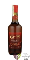 "Cantate ""  12 ans "" aged 12 years Calvados Aoc 40% vol.    0.70 l"
