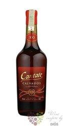 """Cantate """"  XO """" Calvados Aoc 40% vol.    0.70 l"""
