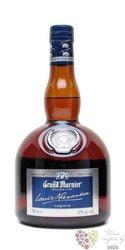 """Grand Marnier """" Cuvée Louis Alexandre """" premium French orange & cognac liqueur 40% vol.   0.70 l"""