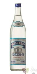 Helenas ouzo original Greek anise liqueur 37.5% vol.  0.70 l