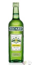 """Ricard """" Plantes Fraîches """" French Pastis de Marseille 45% vol.  0.70 l"""