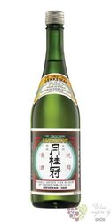 Gekkeikan traditional japanese sake 14.6% vol.  0.72 l