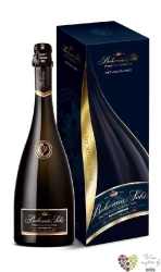 "Bohemia sekt blanc "" Prestige "" Demi Sec gift box Czech sparkling wine     0.75l"