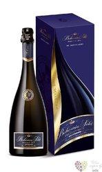 "Bohemia sekt blanc "" Prestige "" brut gift box Czech sparkling wine    0.75 l"