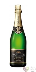 Bohemia sekt blanc demi sec Czech sparkling wine    0.75 l