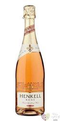 Henkell trocken rosé German Sparkling wine   0.20 l