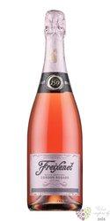 """Cava rosado """" Cordon rosado """" Do seco Freixenet   0.75 l"""