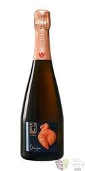 """Henri Giraud rosé """" Esprit de Giraud """" brut Champagne Aoc     0.75 l"""