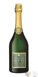 """Deutz blanc """" Classic """" brut Champagne Aoc magnum   1.50 l"""